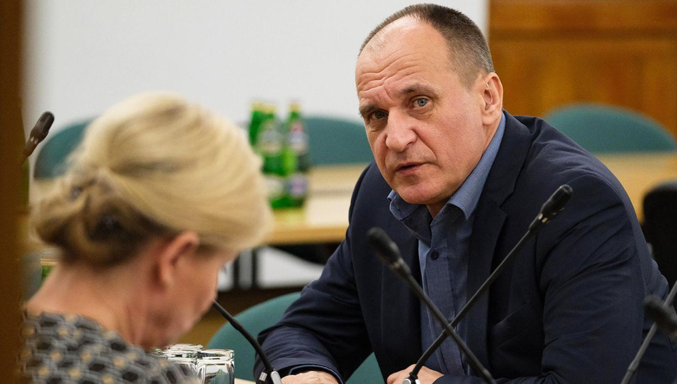 Sejm przyjął kilka poprawek Senatu do ustawy antykorupcyjnej autorstwa Kukiz'15 (fot. arch.PAP/Mateusz Marek)