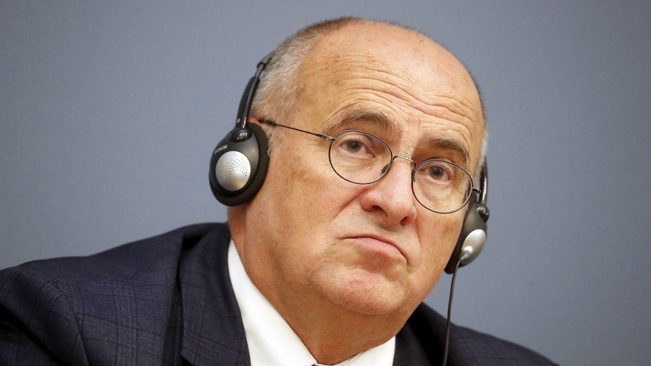 Zbliża się polskie przewodnictwo w OBWE (fot. PAP/EPA/Toms Kalnins)