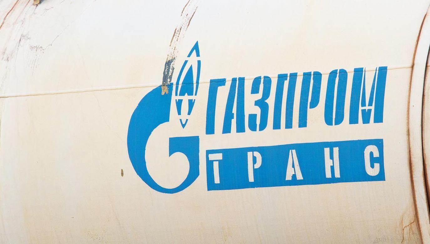 Rosja traci jednego z ważniejszy klientów Gazpromu (fot. Shutterstock/Maksimilian)