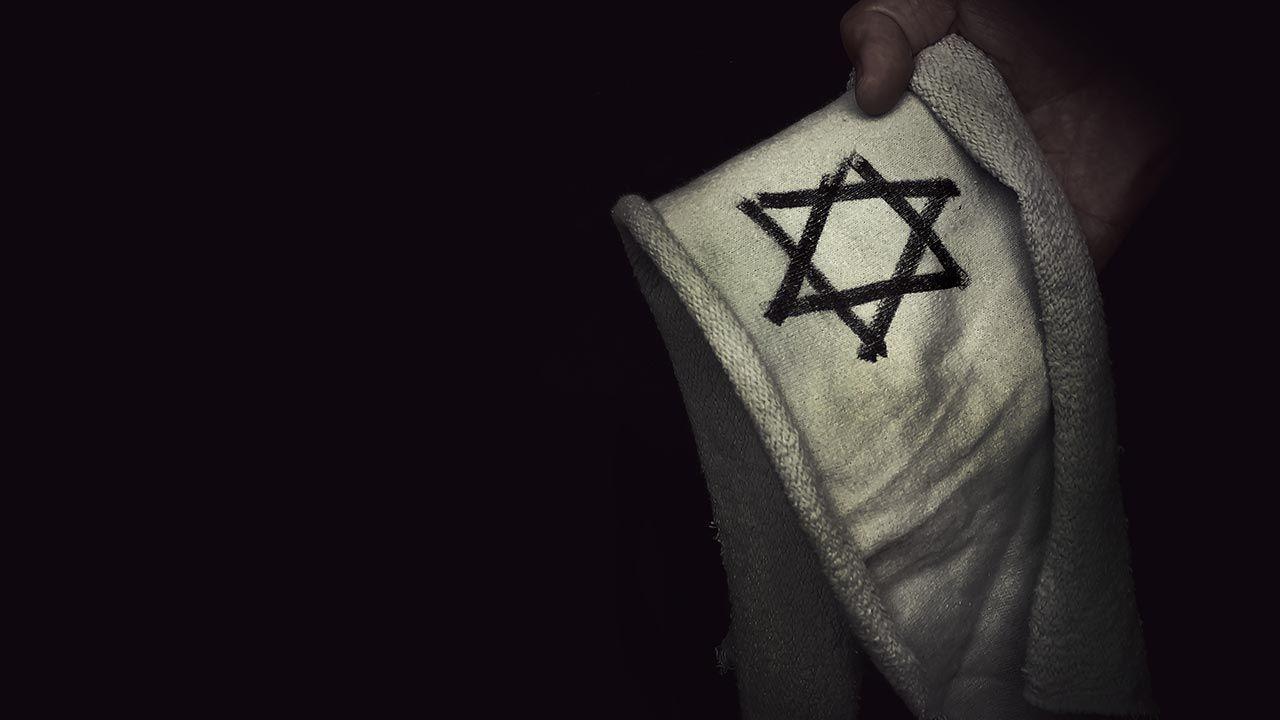 W kanałach we Lwowie znaleziono miejsce, w którym ukrywali się miesiącami Żydzi (fot. Shutterstock/diy13)