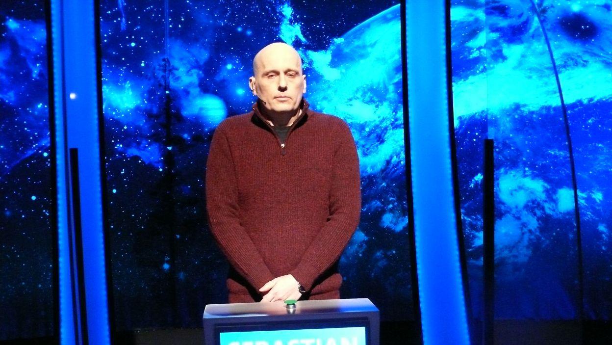 7 odcinek 124 edycji wygrał Pan Sebastian Witkowski